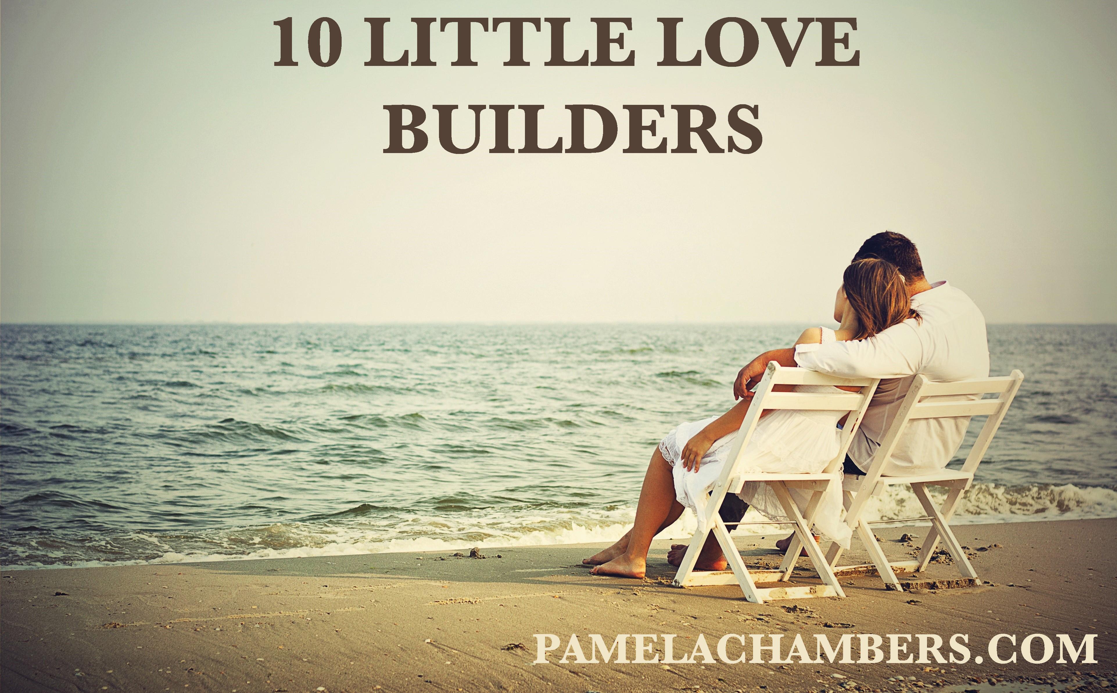 Love Builders