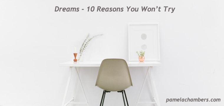 Dreams, manifesto,