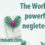Ask World's Most Powerful Neglected Secret