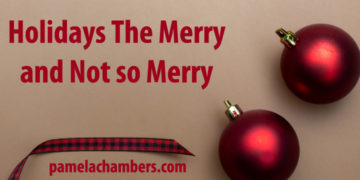 Holidays; the top 10 truths