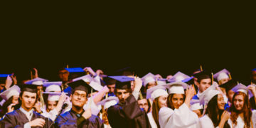 Graduation Bill Gates Real World Style