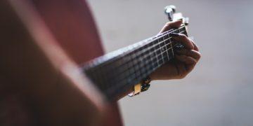 Inspiration Music Magic; Just Three Little Words