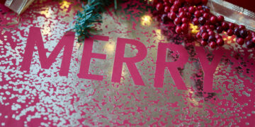 Holiday happiness and gratitude